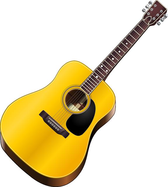 Курсы игры на гитаре в Воронеже