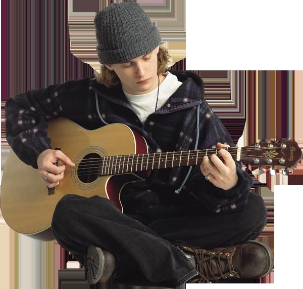 Обучение игре на гитаре в Воронеже